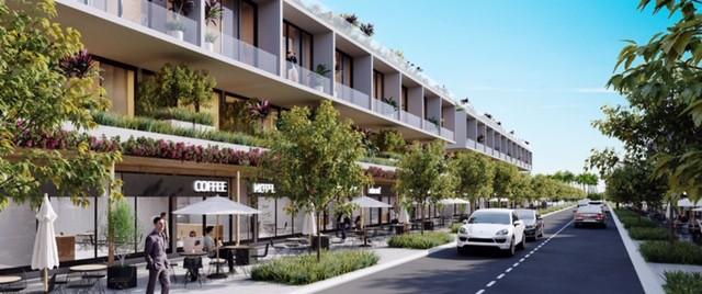 [Đánh Giá Dự Án] 2 khu nghỉ dưỡng lớn nhất Bình Thuận đang triển khai xây dựng - Ảnh 4.