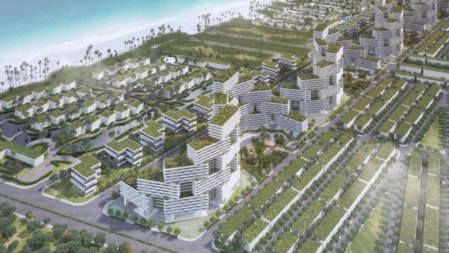 [Đánh Giá Dự Án] 2 khu nghỉ dưỡng lớn nhất Bình Thuận đang triển khai xây dựng - Ảnh 8.