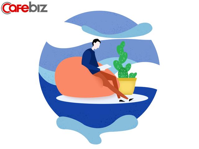 Đàn ông sau tuổi 20 nên học cách tự kinh doanh chính mình: Thứ mà người đàn ông quan tâm quyết định CẤP BẬC và THÀNH TỰU của anh ta - Ảnh 1.