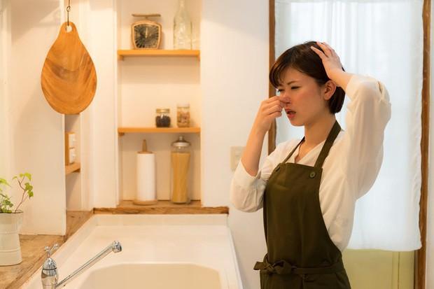 Cẩn thận với những triệu chứng bất thường ở mũi ngầm tố cáo sức khỏe của bạn đang gặp vấn đề - Ảnh 3.