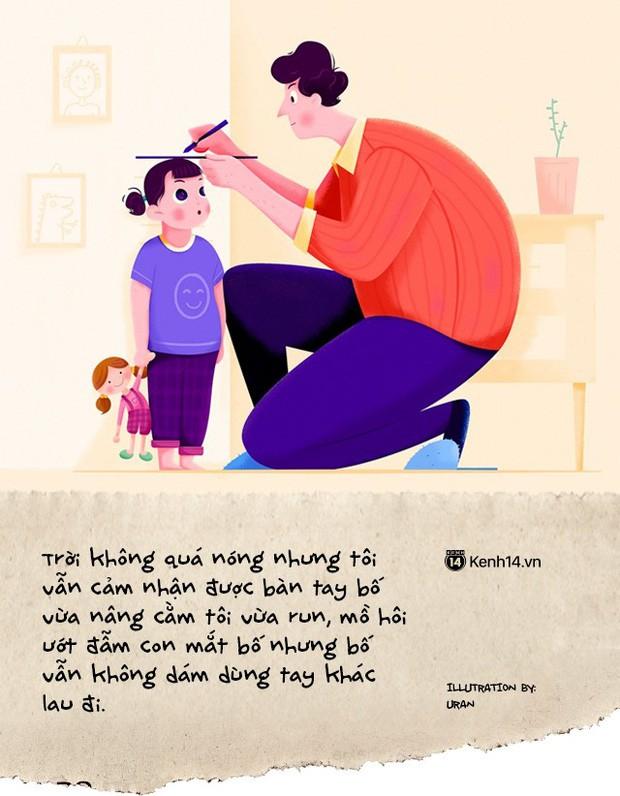 Giữa cuộc đời vạn biến, có một thứ luôn bất biến mang tên tình yêu của bố mẹ - Ảnh 2.