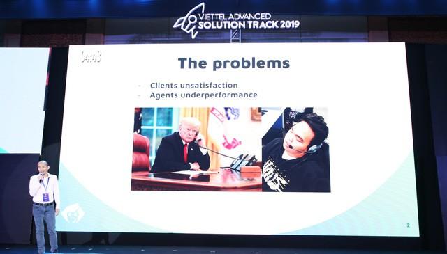 VNN AI vô địch, Việt Nam thắng lớn trong cuộc thi Tìm kiếm giải pháp sáng tạo toàn cầu - Ảnh 1.