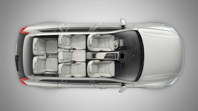 Đấu BMW X5 và Mercedes-Benz GLE, Volvo XC90 2020 giá gần 4 tỷ đồng sắp về Việt Nam - Ảnh 11.