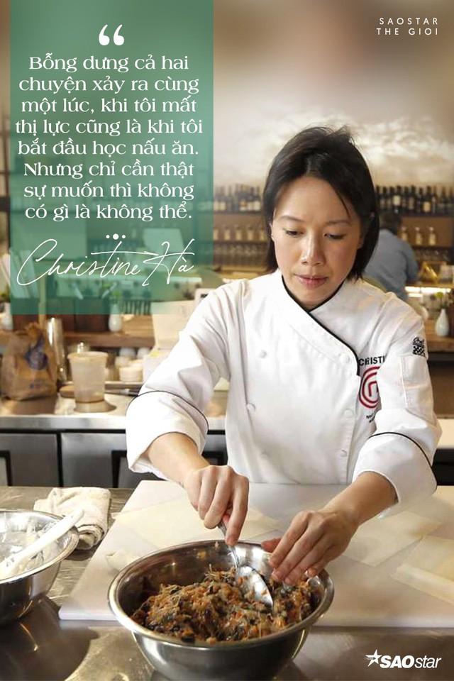 Christine Hà và hành trình từ nồi cá kho đến nhà hàng Việt trên đất Mỹ - Ảnh 3.
