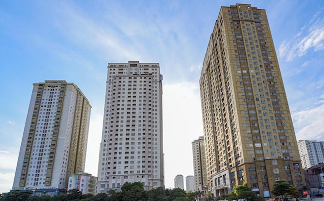 Bộ TNMT chỉ đạo nóng sau cú sốc thu hồi sổ đỏ chung cư Mường Thanh - Ảnh 1.