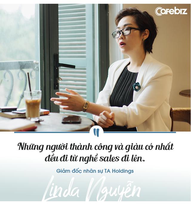 """6 năm du học, chỉ 2 tháng làm đúng ngành, Giám đốc nhân sự Linda Nguyễn: """"Nhiều bạn trẻ bây giờ dễ dãi, không quá quý trọng công việc…"""" - Ảnh 7."""