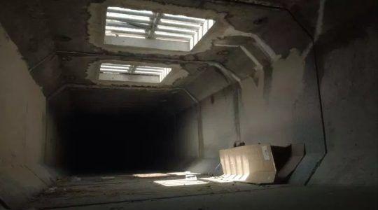 Góc khuất sau Las Vegas hào nhoáng: Cuộc sống chui rúc của cư dân chuột chũi trong đường hầm bẩn thỉu, nhặt thức ăn thừa từ thùng rác - Ảnh 14.