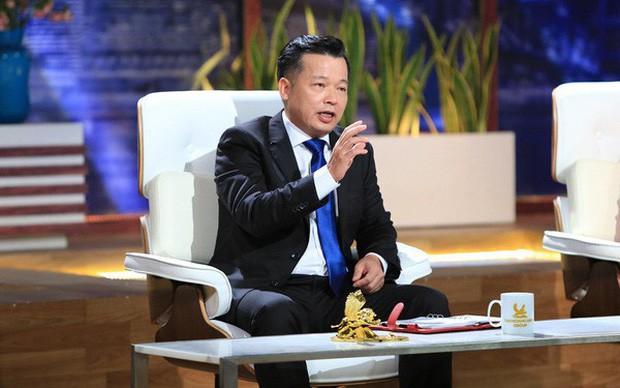 Là người Việt, không tự hào nói tiếng Việt hay sao mà phải chèn tiếng Anh, lời khuyên từ Shark Việt đã làm thức tỉnh không ít người! - Ảnh 1.