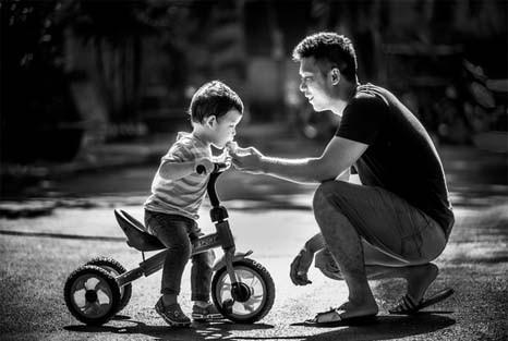 Không phải đòn roi, đây mới là những bài học đúng đắn mà cha mẹ thông thái nên khuyên răn mỗi khi con mắc lỗi - Ảnh 5.