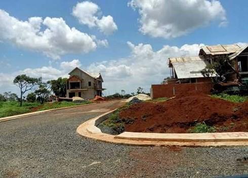 Xây nhà cao tầng, phân lô bán nền trái phép trên đất trồng cà phê ở TP. Buôn Ma Thuột - Ảnh 4.