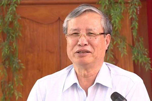 Bộ Chính trị yêu cầu khẩn trương hoàn thành công trình chống ngập ở TP.HCM - Ảnh 1.