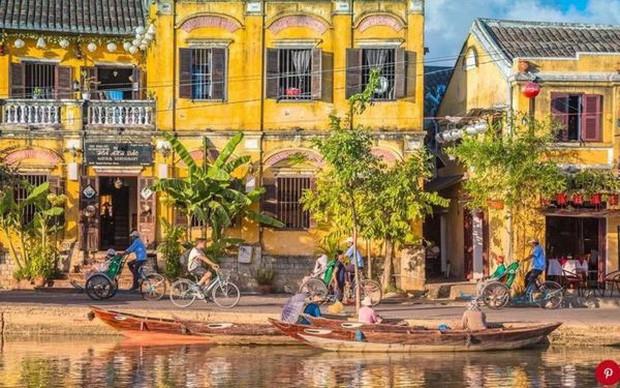 Những lần được vinh danh trên BXH thế giới năm 2019 của Việt Nam: Hội An, Phú Quốc, Nha Trang không gây bất ngờ bằng thành phố này! - Ảnh 3.  - photo-2-1567043352086606054984 - Những lần được vinh danh trên BXH thế giới năm 2019 của Việt Nam: Hội An, Phú Quốc, Nha Trang không gây bất ngờ bằng thành phố này!