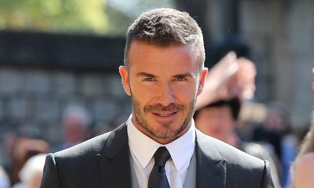 David Beckham tiết lộ mình mắc một hội chứng ám ảnh mà nhiều người cũng có nguy cơ mắc rất cao - Ảnh 2.