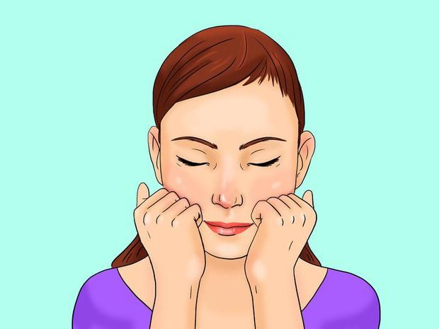 7 bài tập massage Korugi của người Nhật giúp bạn trẻ hơn đến 7 tuổi - Ảnh 1.