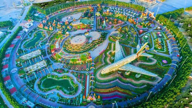 Đến Dubai, nếu sợ lúc đi hết mình lúc về... hết tiền thì đây là những địa điểm bạn có thể du lịch miễn phí ở vùng đất siêu giàu này - Ảnh 9.
