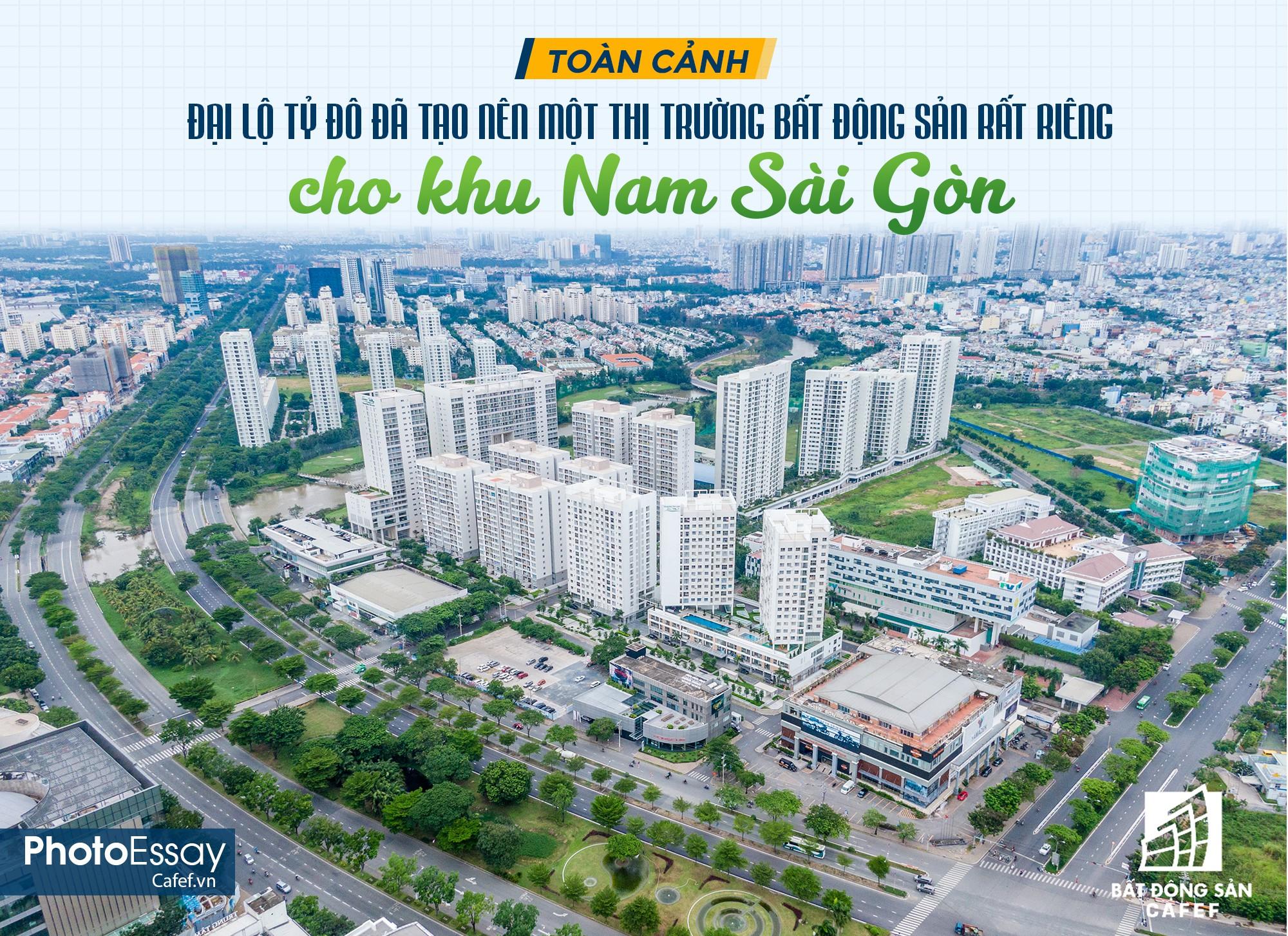 Toàn cảnh đại lộ tỷ đô đã tạo nên một thị trường bất động sản rất riêng cho khu Nam Sài Gòn Toàn cảnh đại lộ tỷ đô đã tạo nên một thị trường bất động sản rất riêng cho khu Nam Sài Gòn cover02 156722145687033616457