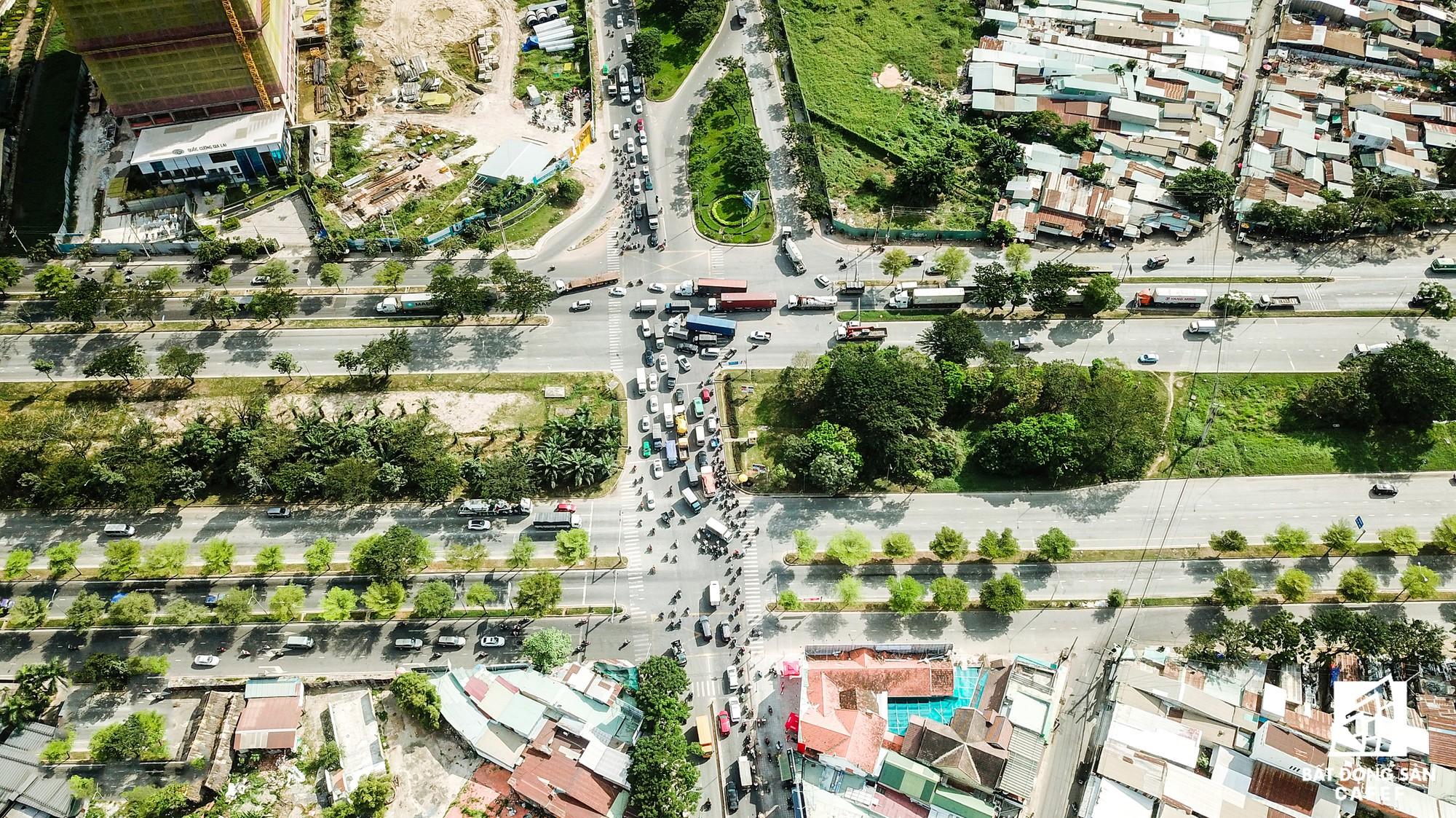 Toàn cảnh đại lộ tỷ đô đã tạo nên một thị trường bất động sản rất riêng cho khu Nam Sài Gòn - Ảnh 6.