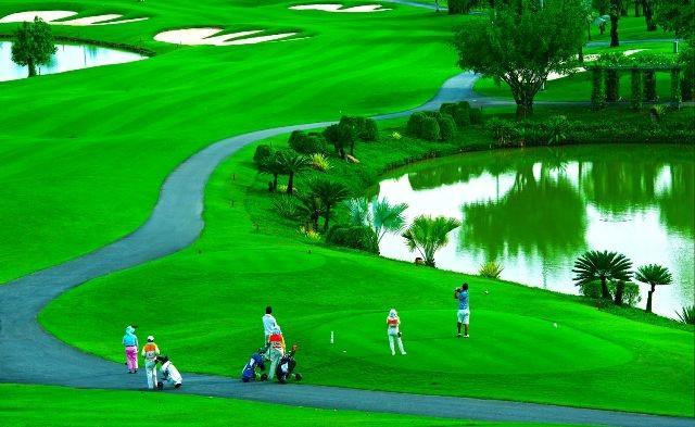 Khối bất động sản đồ sộ của công ty gia đình nhà ông chủ Golf Long Thành - Ảnh 4.