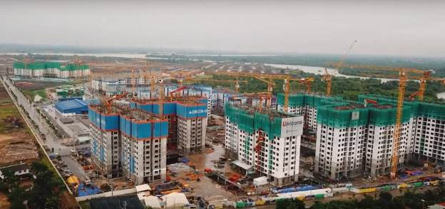 Bất ngờ với siêu dự án bán hết 10.000 căn hộ chỉ trong 17 ngày, phá mọi kỷ lục trên thị trường BĐS Việt Nam và thế giới - Ảnh 1.