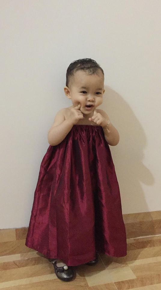 Sốt đúng 1 ngày, bé gái 21 tháng tuổi đã bị viêm màng não, để lại di chứng nặng nề và bài học cảnh tỉnh các mẹ - Ảnh 2.