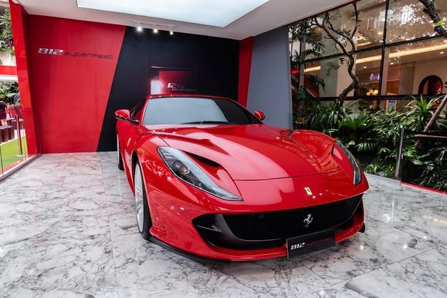 Để trở thành chủ sở hữu siêu xe Ferrari chính hãng, thứ bạn cần không chỉ đơn giản là tiền - Ảnh 1.