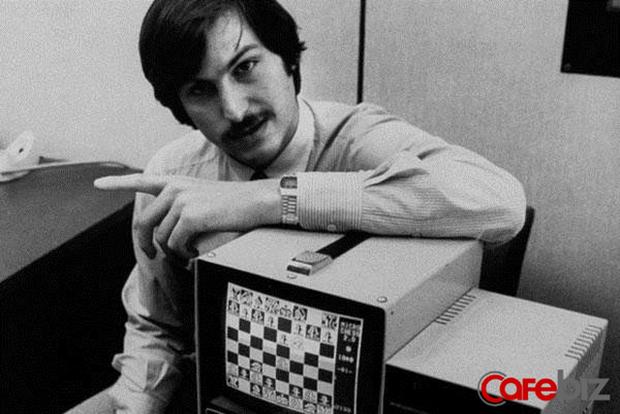 Những câu nói của Steve Jobs bạn nên nghĩ tới để mỗi ngày ý nghĩa hơn - Ảnh 2.