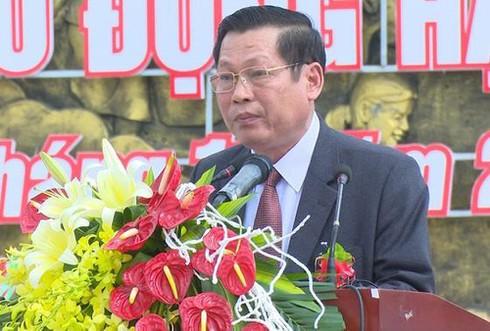 Thủ tướng kỷ luật 2 lãnh đạo tỉnh Đắk Nông - Ảnh 1.