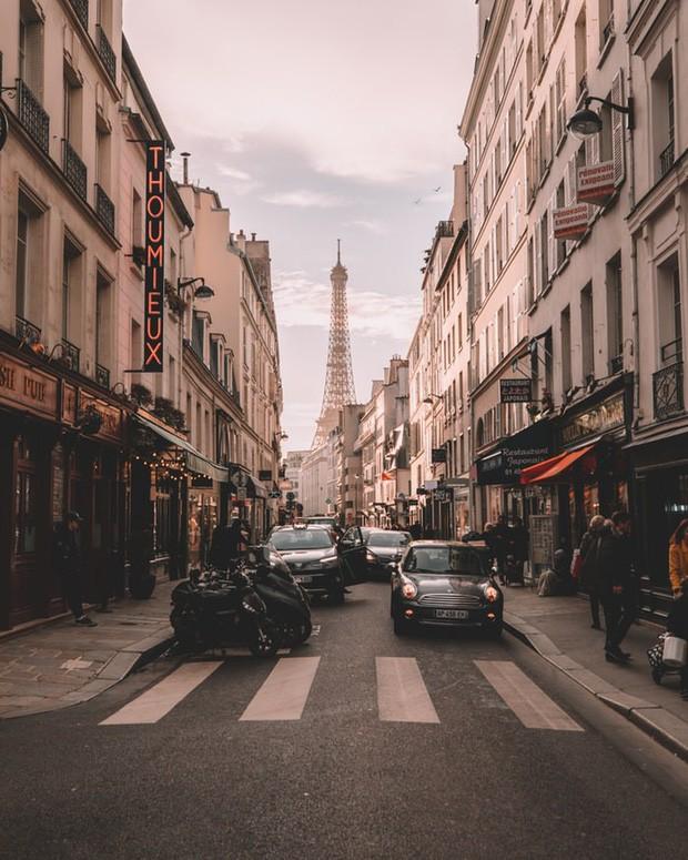 Bất ngờ chưa? Không phải Paris hay Dubai, thành phố đông khách du lịch nhất năm 2019 lại thuộc châu Á, còn ngay gần Việt Nam! - Ảnh 7.