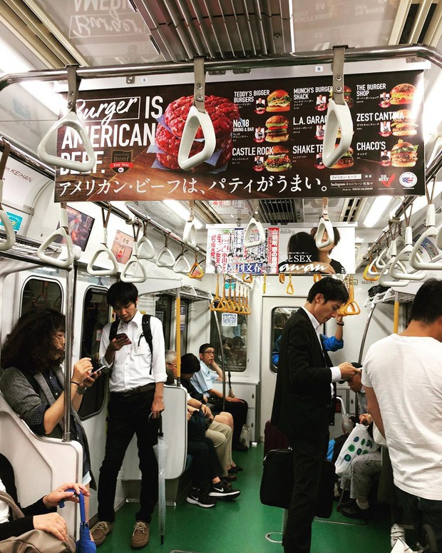 Những điều cấm kị du khách thường mắc phải khi đi tàu điện khiến người Nhật khó chịu, nhiều cái nghe vô lý nhưng lại rất… thuyết phục! - Ảnh 10.