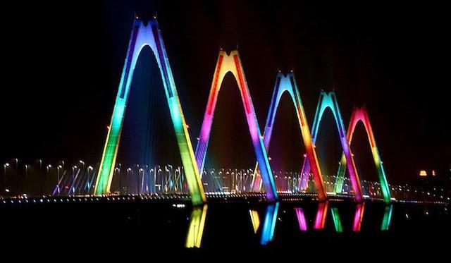 Chuẩn bị khởi công siêu dự án Thành phố thông minh tại Đông Anh, Hà Nội - Ảnh 4.