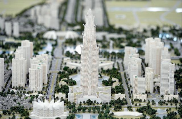 Chuẩn bị khởi công siêu dự án Thành phố thông minh tại Đông Anh, Hà Nội - Ảnh 8.