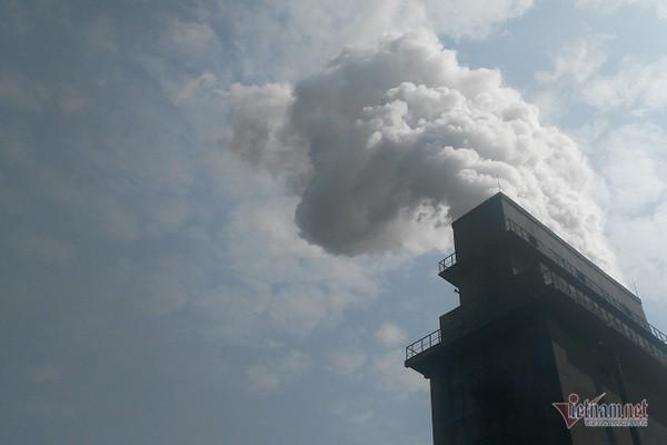 Phí môi trường với khí thải, Tài chính đòi thu, Xây dựng phản ứng - Ảnh 1.