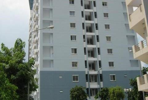 Làm rõ dấu hiệu sai phạm tại dự án Khu nhà ở cao cấp Phú Nhuận - Ảnh 1.