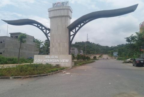 Phó Thủ tướng lệnh kiểm tra dự án đô thị hơn 400 tỷ của Kosy ở Lào Cai - Ảnh 2.