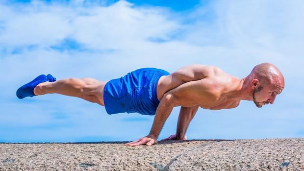 Muốn giảm cân mà lười chạy bộ? Dưới đây là những lựa chọn thay thế bạn không thể bỏ qua - Ảnh 3.