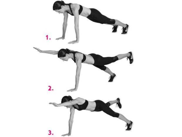Muốn giảm cân mà lười chạy bộ? Dưới đây là những lựa chọn thay thế bạn không thể bỏ qua - Ảnh 4.