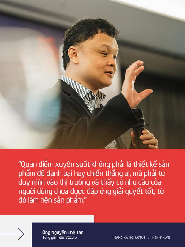 Lotus lọt Top 4 ứng dụng AppStore về mạng xã hội tại Việt Nam - Ảnh 2.