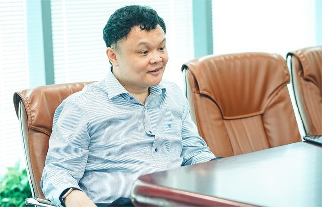 CEO Nguyễn Thế Tân : Mạng xã hội Lotus là cuộc đua tất tay của VCCorp - Ảnh 13.