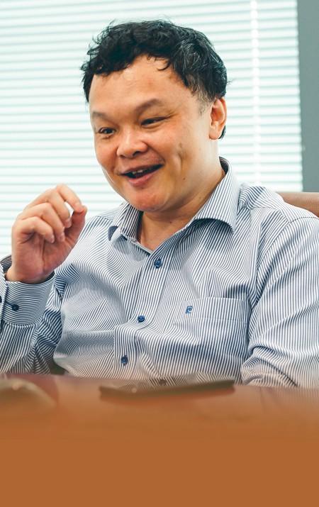 CEO Nguyễn Thế Tân : Mạng xã hội Lotus là cuộc đua tất tay của VCCorp - Ảnh 6.