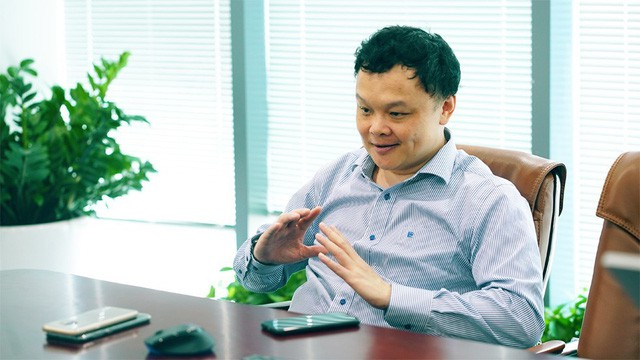 CEO Nguyễn Thế Tân : Mạng xã hội Lotus là cuộc đua tất tay của VCCorp - Ảnh 10.