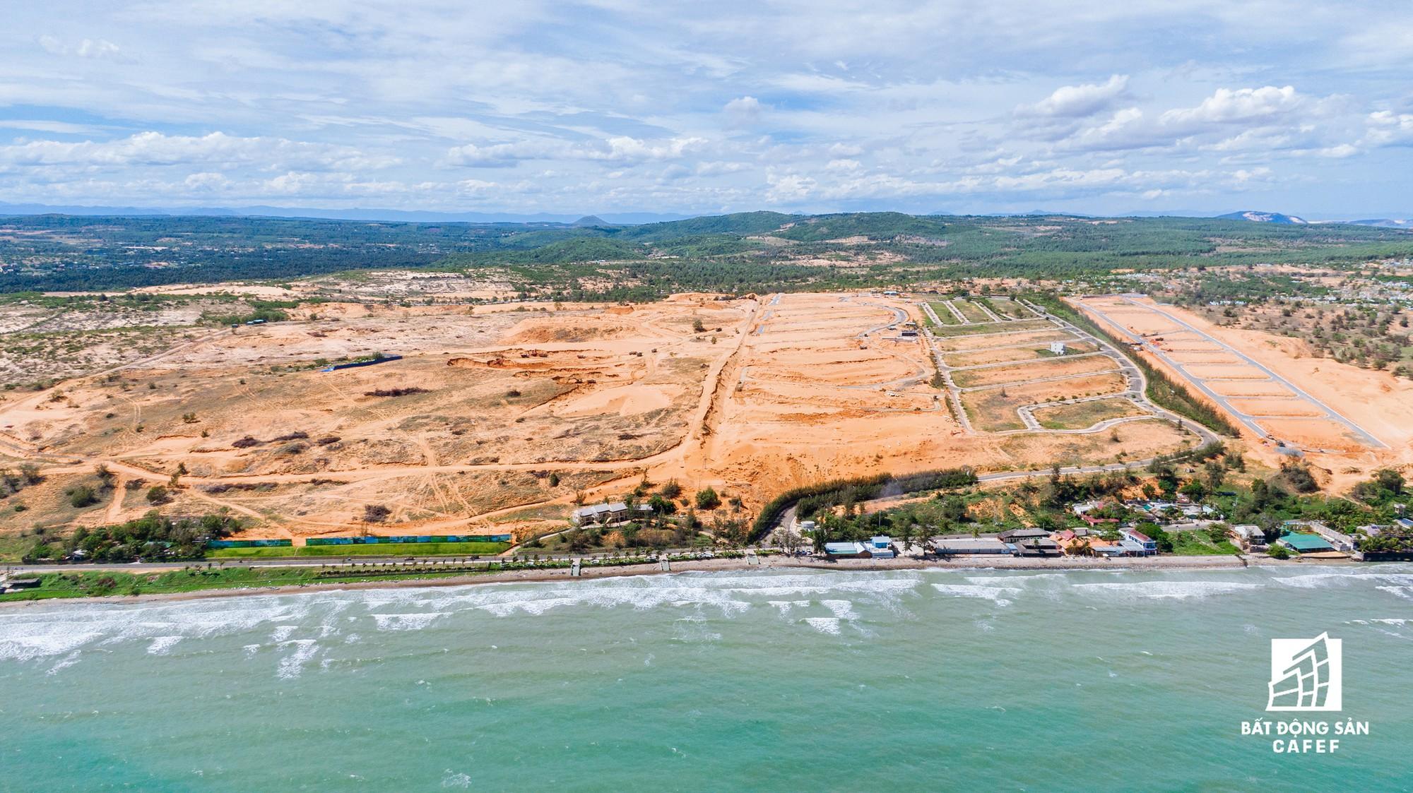 Quy hoạch thành khu du lịch quốc gia, dải ven biển này đang đón dòng vốn hàng tỷ USD, giá đất tăng chóng mặt - Ảnh 12.