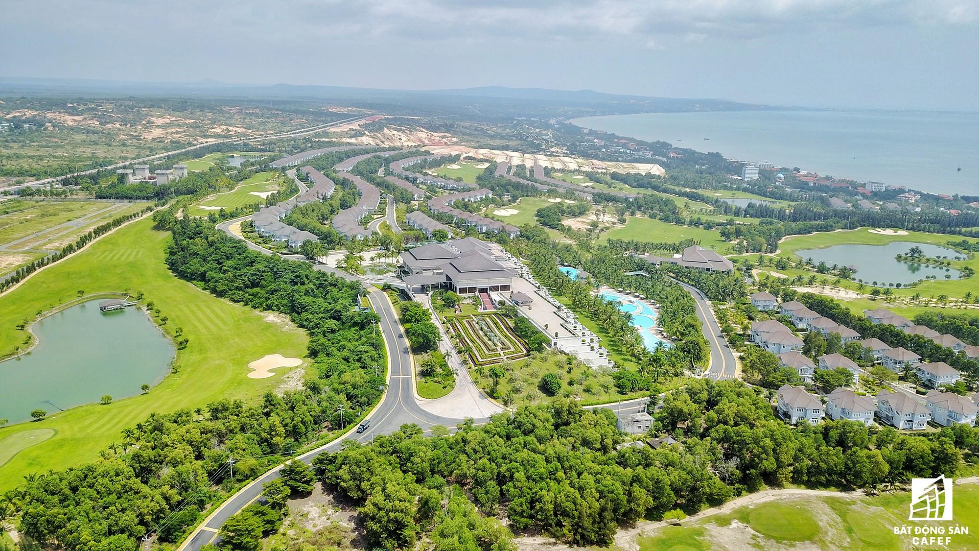 Quy hoạch thành khu du lịch quốc gia, dải ven biển này đang đón dòng vốn hàng tỷ USD, giá đất tăng chóng mặt - Ảnh 1.