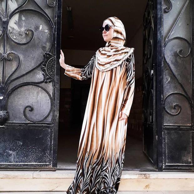 Trải nghiệm làm dâu ở Ả Rập: Lời tâm sự của một phụ nữ Nga đến lấy chồng Ai Cập sẽ hé lộ nhiều điều ít ai ngờ về cuộc sống tại xứ sở nghìn lẻ một đêm - Ảnh 8.