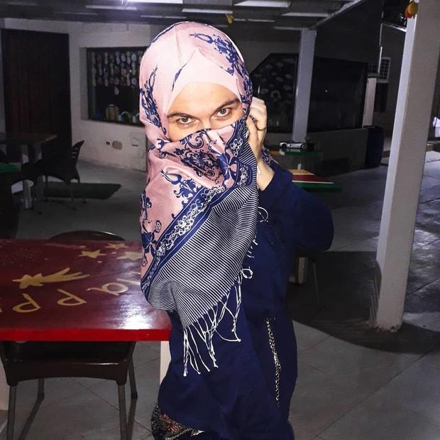 Trải nghiệm làm dâu ở Ả Rập: Lời tâm sự của một phụ nữ Nga đến lấy chồng Ai Cập sẽ hé lộ nhiều điều ít ai ngờ về cuộc sống tại xứ sở nghìn lẻ một đêm - Ảnh 9.