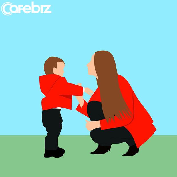 Bố mẹ, xin hãy ngừng nói KHÔNG với con cái khi cáu giận: Phụ huynh hay mất bình tĩnh sẽ sinh ra những đứa trẻ khó ưa - Ảnh 1.