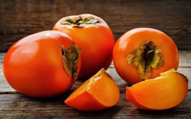 Loại quả chỉ có vào mùa thu, trông giống như cà chua ăn vừa ngon lại có thể chữa khỏi một loạt bệnh! - Ảnh 1.