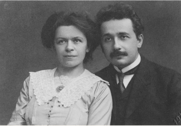 Người con trai út bị lãng quên của Albert Einstein: Tư chất thông minh nhưng kết cục bi thảm và nỗi ám ảnh day dứt của người cha thiên tài - Ảnh 1.