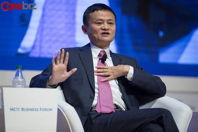 Chuyện Jack Ma nghỉ hưu: Từ phỏng vấn bị từ chối 30 lần tới công ty giá trị thị trường 460 tỷ USD, Jack Ma xây dựng đế chế dựa vào 3 chữ Dám này - Ảnh 3.
