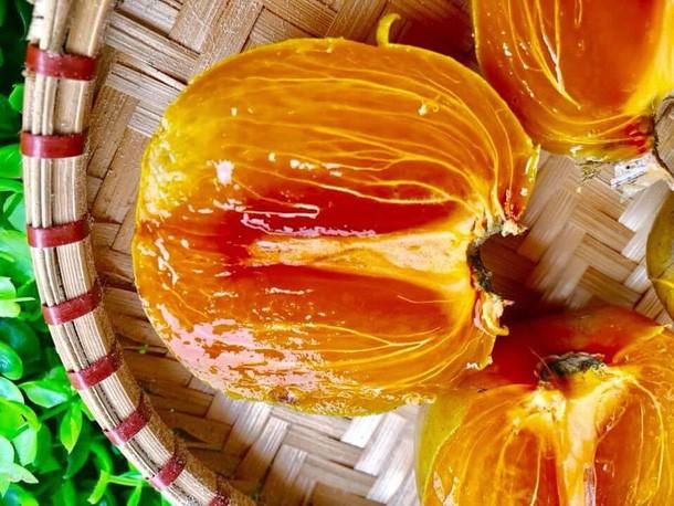 Loại quả chỉ có vào mùa thu, trông giống như cà chua ăn vừa ngon lại có thể chữa khỏi một loạt bệnh! - Ảnh 3.