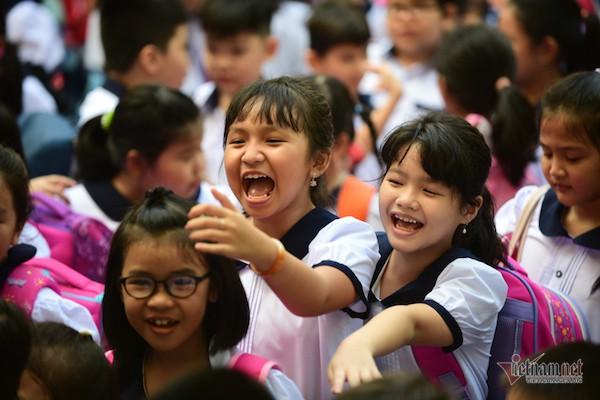 Học sinh TP.HCM nghỉ Tết Nguyên đán Canh Tý 16 ngày - Ảnh 1.